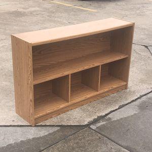Wood Grain Shelf for Sale in Jenks, OK