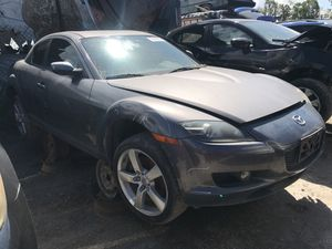 2007 Mazda RX8 (Parts) for Sale in San Diego, CA