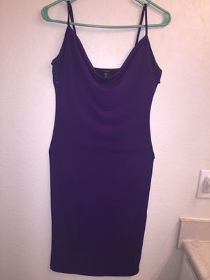 Little purple dress for Sale in Manassas, VA