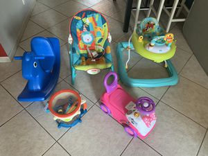 Kids toys all for $50 for Sale in SUNNY ISL BCH, FL