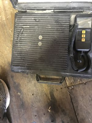 Cps freon scales for Sale in Smyrna, TN