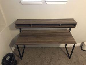 Desk for Sale in Frisco, TX