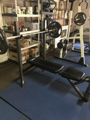 Gym equipment for Sale in Orlando, FL