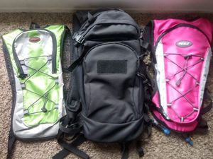 Water back packs for Sale in Chula Vista, CA