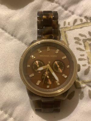 Michael Kors watch - needs battery for Sale in Glendale, AZ