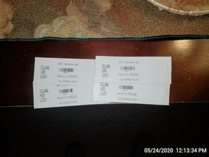 H2O Waterpark Tickets for Sale in Tampa, FL