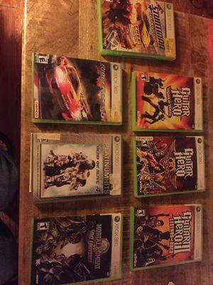 Xbox 360 games for Sale in Atlanta, GA