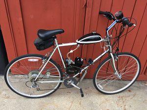 Motorized bike for Sale in Atlanta, GA