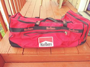 Duffle Bag & Sleeping bag for Sale in Tacoma, WA