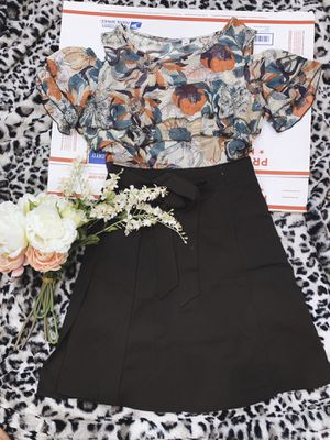 Set ( include top and skirt) for Sale in Westminster, CA