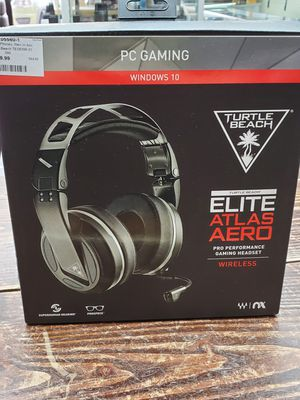 Turtle Beach Elite Atlas Aero brand new for Sale in Stafford, VA