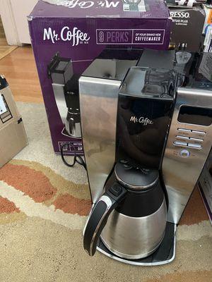 Mr. Coffee 10 cup coffee maker for Sale in Las Vegas, NV
