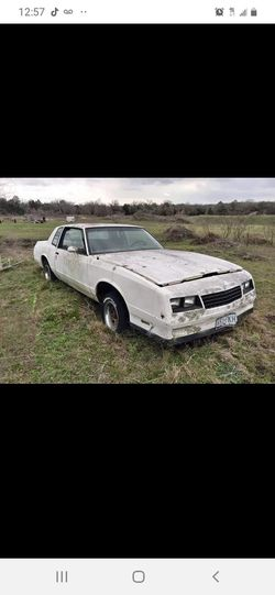 Monte Carlo Ss  for Sale in Mesquite, TX