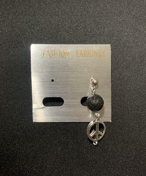 Handmade ONE piece stud earring for MEN for Sale in Oceanside, CA