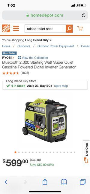 Generator 23000wattt for Sale in The Bronx, NY