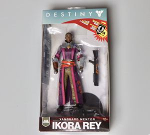 "Destiny IKORA REY Vanguard Mentor 7"" Female Woman Action Figure McFarlane Toys for Sale in Torrance, CA"