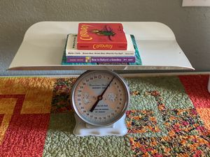 Vintage American Family Baby Scale for Sale in Lake Stevens, WA