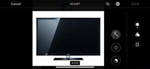50 inch Samsung flat screen TV FREE for Sale in Ruston, WA