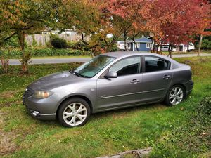 Mazda 3 2006 sedan 2.3L for Sale in Federal Way, WA