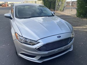2017 Ford Fusion Hybrid for Sale in Chandler, AZ
