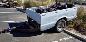 Ford Truck Bed Trailer for sale for Sale in Henderson, NV
