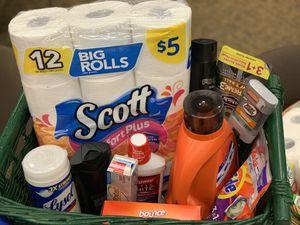 Men essentials for Sale in Pine Lake, GA
