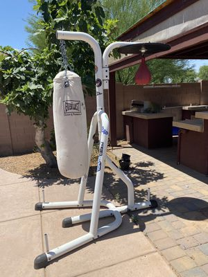 Punching bag for Sale in Surprise, AZ