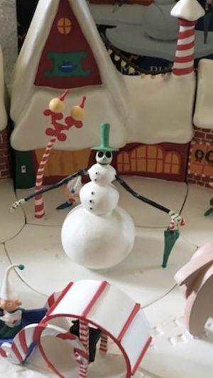 Georama nightmare before Christmas for Sale in Tustin, CA