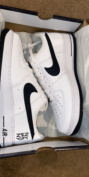 AIR FORCE 1 NY VS NY DEADSTOCK for Sale in Greenville, NY