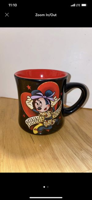 Disney Parks Mug for Sale in Queens, NY