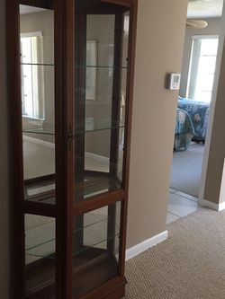 Furniture Cabinet for Sale in Fort Myers Beach,  FL