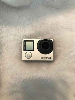 Go Pro Hero 4 for Sale in Modesto, CA