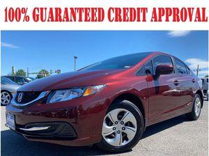 2015 Honda Civic Sedan for Sale in Manassas, VA