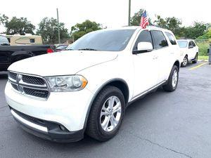 Dodge Durango 2012 for Sale in Orlando, FL