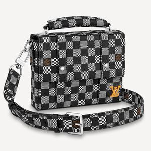 Louis Vuitton Soft Trunk Messenger Latest LVmenss21 Spring Collection for Sale in Miami, FL