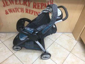 Britax B-Agile Baby Stroller - Sandstone Gray for Sale in Coral Springs, FL