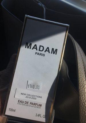 MADAM PARIS PERFUME for Sale in Denver, CO