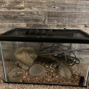 Reptile Enclosure for Sale in Oklahoma City, OK