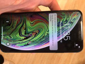 iPhone XS Max 256GB Unlocked $1100$ for Sale in Arlington, VA