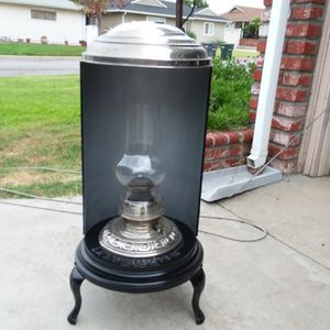 Browne's Vintage Heater Lamp B&H Lamp for Sale in La Mirada, CA
