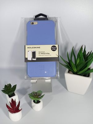 Moleskin Case for iPhone 6 Plus for Sale in Loma Linda, CA