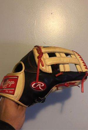 Rawlings Heart of the Hide Bryce Harper 13 in OF Baseball Glove for Sale in Whittier, CA