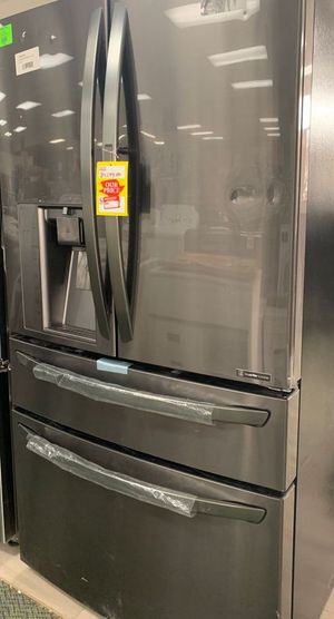Brand New Stainless Steel LG 29.7 Cu Ft TUE0 for Sale in Norwalk, CA