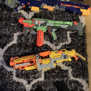 Nerf Guns for Sale in El Monte, CA