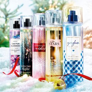 Bath and Body Works Fragrance Mists for Sale in Stanton, CA