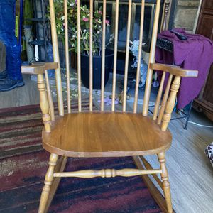 Rocking Chair for Sale in Denver, CO