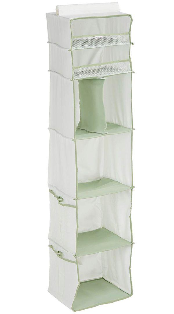 munckin closet organizer