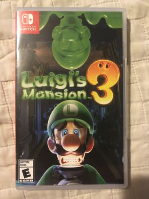 Luigi's Mansion for Sale in Los Angeles, CA
