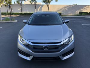 2019 HONDA CIVIC LX for Sale in Los Angeles, CA