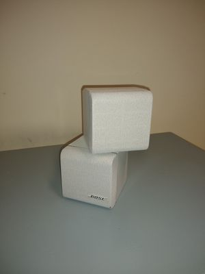 Bose cube for Sale in Streamwood, IL